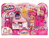 Shopkins : Shoppies – La Boutique Beauté de Lippy Lulu ...