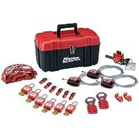 Masterlock S1117VKA - Valvola di m / lok ka / elettrico blocco toolbox