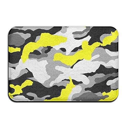 Camouflage Woven Boxer (Camouflage Camo Tie-dye Doormat Floor Mat Rug Indoor/Front Door/Bathroom Non Slip Mat (eco-Friendly Non-Slip Rubber Bottom))