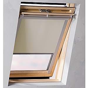Dachfenste rrollo adatto per finestre da tetto velux ggl for Finestre velux ggl