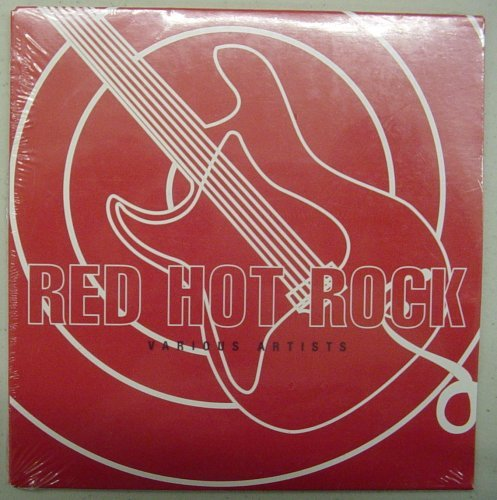 Red Hot Rock by Various Artists