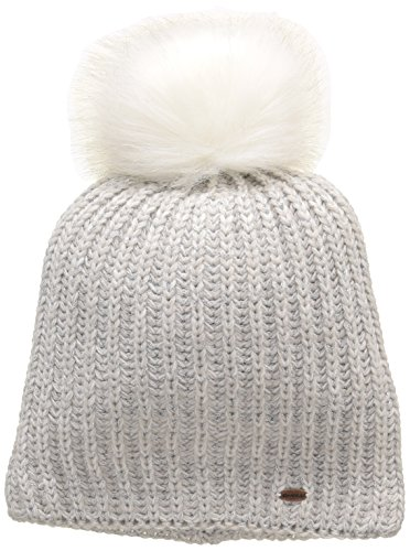 O'Neill Girls Lilly Beanie Black Out
