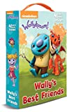 Wally's Best Friends (Wallykazam!)