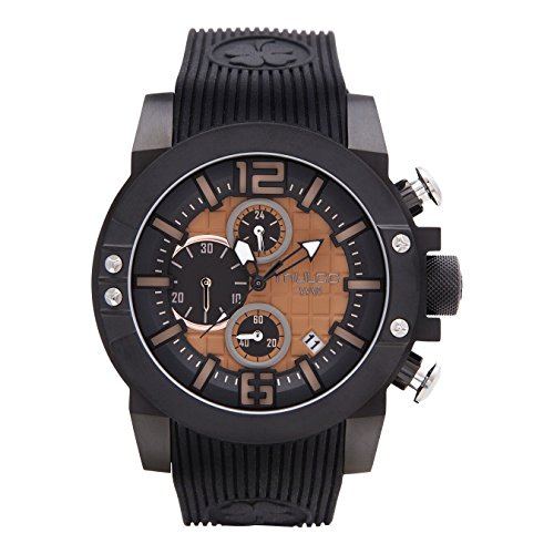 Mulco M10 104 Men's Watch- MW5-3704-024