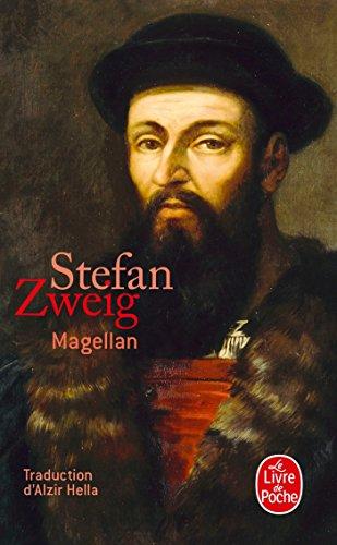 Magellan par Stefan Zweig