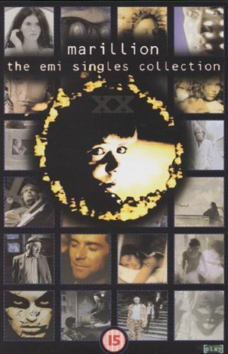 Marillion - The EMI Single-Collection