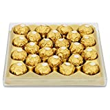 Ferrero Rocher 24 Pieces Boxed Chocolates 300G