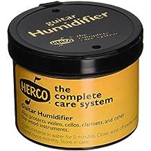 Jim Dunlop Herco guardfather HE360Funda para guitarra humidificador