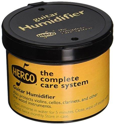HERCO DL HE 25006 Gitarre Humidifier Original