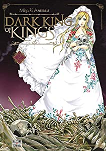 Dark king of kings Edition simple Tome 2