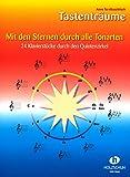 Mit den Sternen durch alle Tonarten - 24 Klavierstücke durch den Quintenzirkel - Autor: Anne Terzibaschitsch Verlag: Holzschuh VHR3568 9783864340963