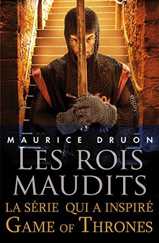 Les rois maudits - Tome 4 par Maurice DRUON
