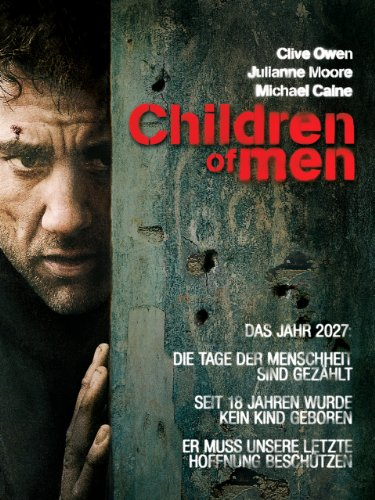 Children of Men [dt./OV] -