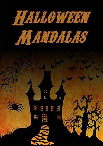 smalbuch für Erwachsene und Kinder (Halloween Körper)