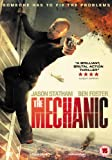 The Mechanic [DVD]