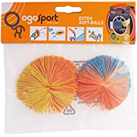Ogo Sports Replacement Balls Pack of 2