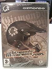 GIZMONDO MOTOCROSS 2005 PAL UK