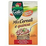 Best cereali integrali - Riso Gallo Mix Cereali Riso Integrale, Riso Rosso Review
