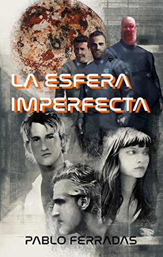 "Compra ""La esfera imperfecta"""