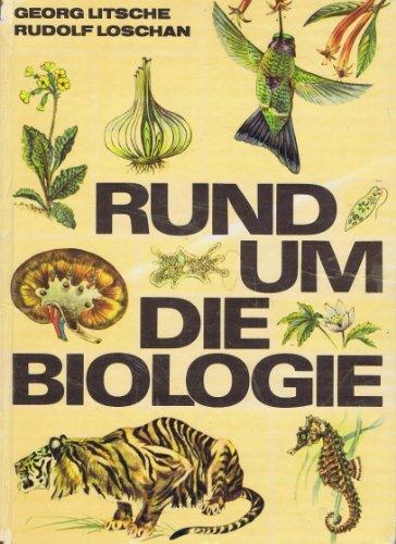 Rund um die Biologie.