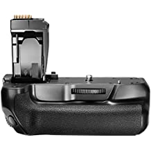 Neewer® NW-760D battery grip Reemplazo para BG-E18trabajar con LP-E17Batería para Canon EOS 750d/T6i, 760d/T6S