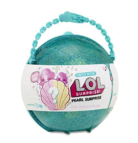 L.O.L. Surprise! l.o.l. Sorpresa.–30449–LOL Pearl Sorpresa–Blu