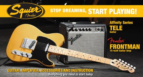 squier-affinity-tele-fender-frontman-15g-amp-electric-guitar-package-butterscotch-blonde