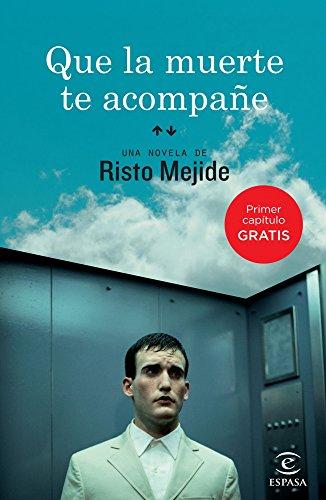 Que la muerte te acompañe (1er capítulo) por Risto Mejide