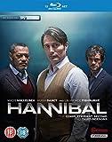Hannibal: The Complete Seasons 1-3 [Edizione: Regno Unito] [Edizione: Regno Unito]