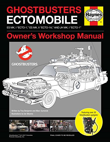 ghostbusters-ectomobile