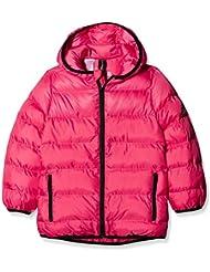 adidas Mädchen Back-To-School Jacke, Rose