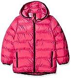 adidas Mädchen Back-to-School Jacke, Bahia Pink/Black, 140