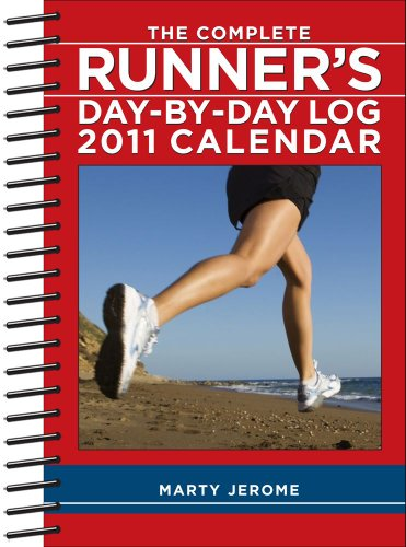 Complete Runner's 2011 Diary por Marty Jerome
