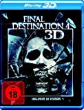 DVD * Final Destination 4 (2D/3D) [Blu-ray]