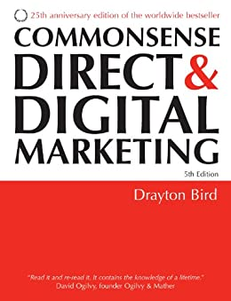 Commonsense Direct and Digital Marketing by [Bird, Drayton]