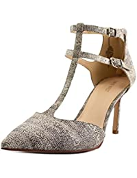 Nine West Scandal Fibra sintética Tacones