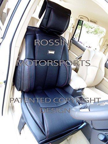 Saab 93coprisedili Ys 01nero ROSSINI MOTORSPORTS PVC sim