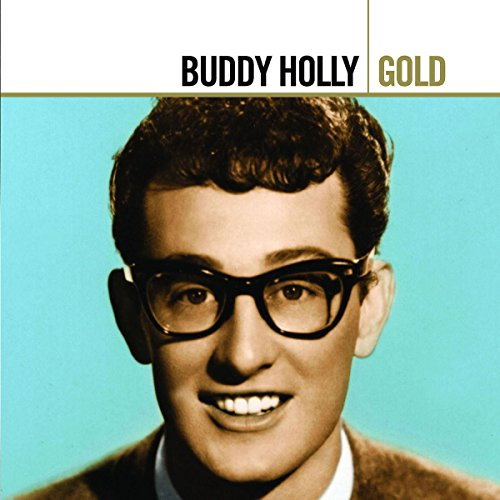 Gold Gold Holly
