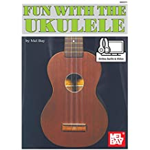 Fun with the Ukulele (English Edition)