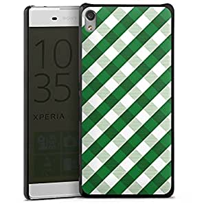 performance mobile phone case for sony xperia x green. Black Bedroom Furniture Sets. Home Design Ideas