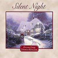 Silent Night by Thomas Kinkade (2004-07-20) - Thomas Kinkade Silent Night