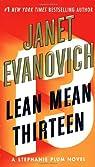 Lean Mean Thirteen par Evanovich