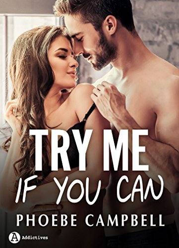 Try me if you can par Phoebe P. Campbell