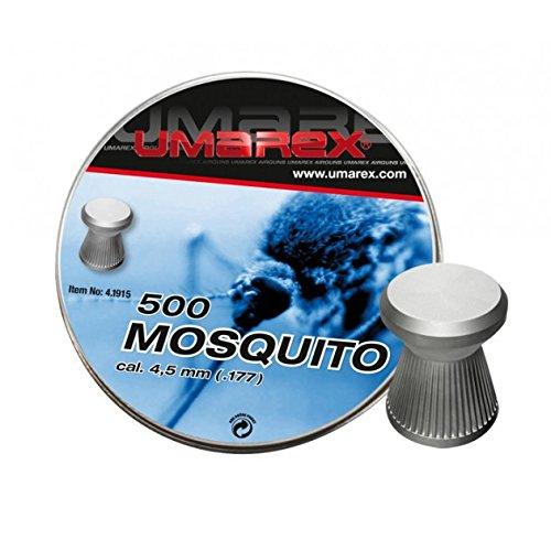 Umarex Mosquito Diabolos Kal. 4,5mm 250 Stk / 500 Stk (500 STK)