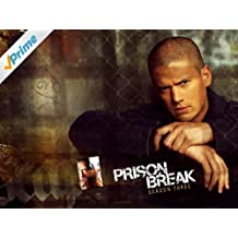 Prison Break  - Staffel 3 [dt./OV]