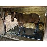 Horse Stable Mats 34mm 6 x 4 ft