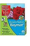 Bayer Rosen-Pilzfrei Folicur - 4 x 3,5 ml
