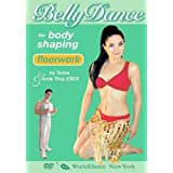 Belly Dance For Body Sculpting - Floorwork (All Regions) (NTSC) [DVD] by Tanna Valentine