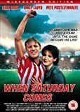 When Saturday Comes [1995] [DVD]