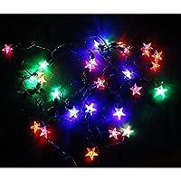 Tayfun Yıldızlı Led Dolama Dekor Işıkları (RGB )
